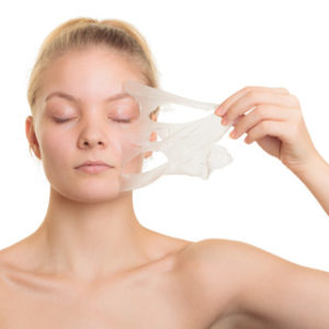 Chemical Peel Facial