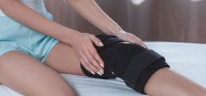 Compression Stockings and Braces