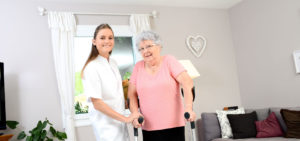 Mobile In Home Physiotherapy