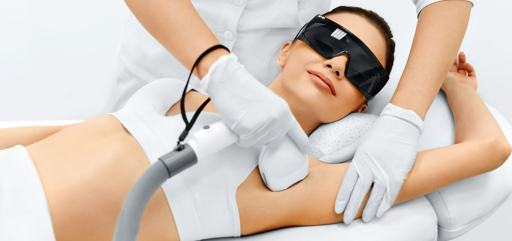 Laser Hair Removal in Ottawa