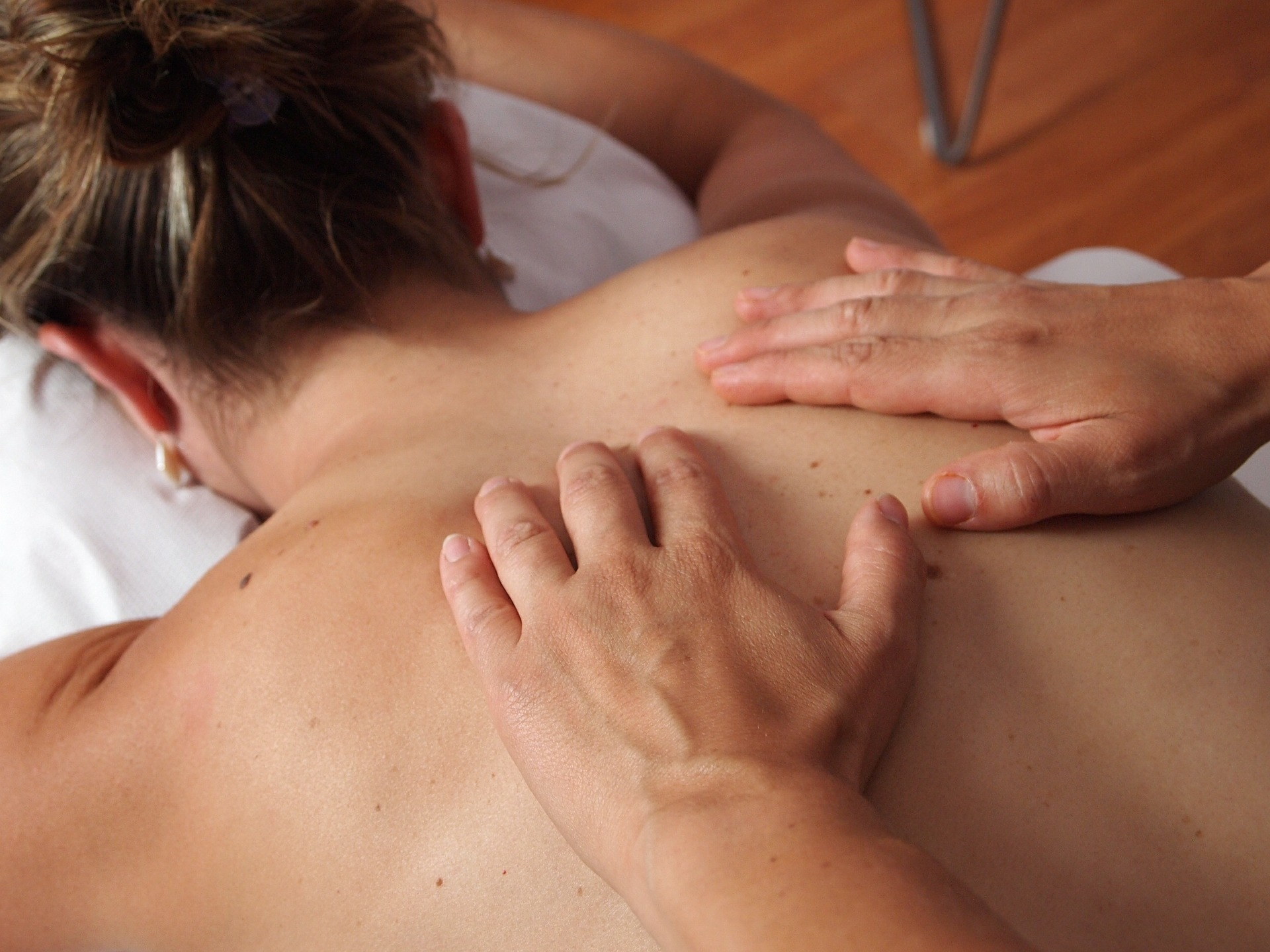 Massage therapist Ottawa