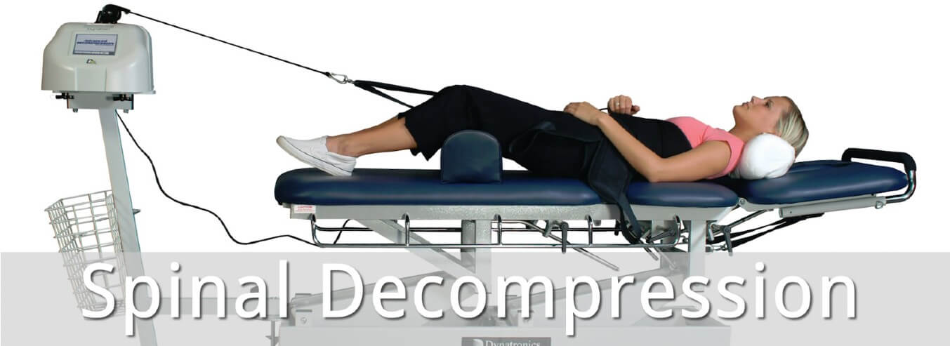 Spinal Decompression Ottawa